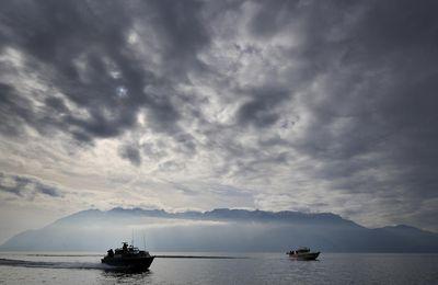 Défense : la Suisse renouvelle aussi sa marine