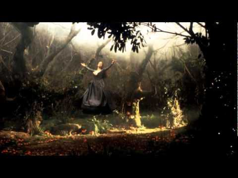 La fée Vivianne...