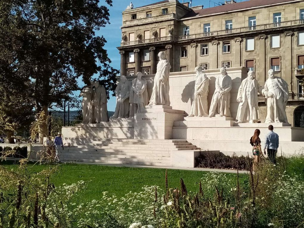 CHAMPIONNATS du MONDE MASTERS 2019 à BUDAPEST - LAKE VELENCE