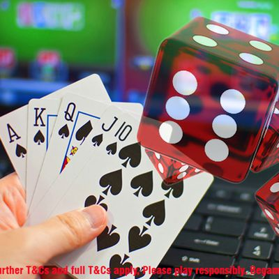 Invest with Star Wins Online casino