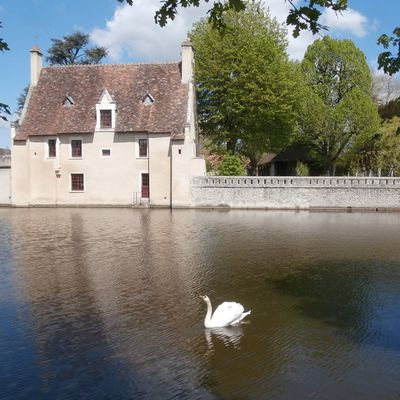 Affaire Dupont de Ligonnès : l'abbaye de Saint-Michel-en-Brenne dans l'Indre perquisitionnée