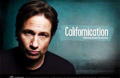Série :: Californication