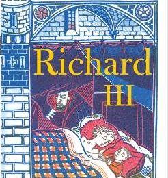 William Shakespeare - *Richard III