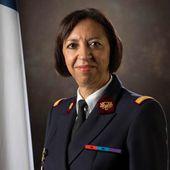 AUDITION du médecin général Maryline GYPAX GENERO, directrice du SSA devant la Commission des Affaires étrangères de la Défense et des forces armées du Sénat
