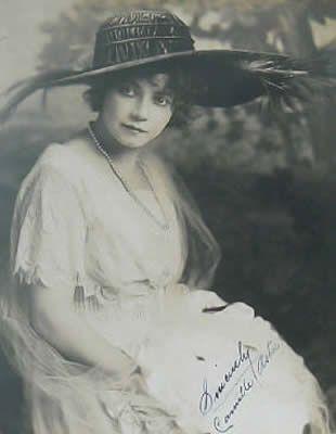 Astor Camille