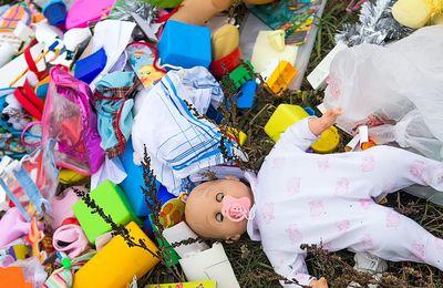 REP (Responsabilité Elargie du Producteur) jouets, sport et bricolage: l'État présente les modalités de fonctionnement et les objectifs