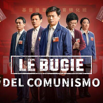 """Film cristiano - """"Le bugie del comunismo"""" Prove della persecuzione dei cristiani da parte del PCC"""