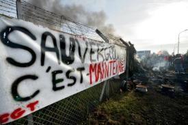 Soutien aux salariés Goodyear Amiens Nord
