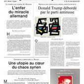 """Les Féministes de la CGT. Histoire du magazine """" Antoinette """" (1955-1989)"""