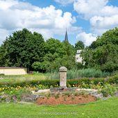 DOMPAIRE Village Fleuri - Année 2021 - Nouvelles photographies - Photographies VOSGES en PLAINE