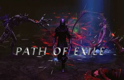 PoE Flashback Has Started - What's Your Ascendancy Class