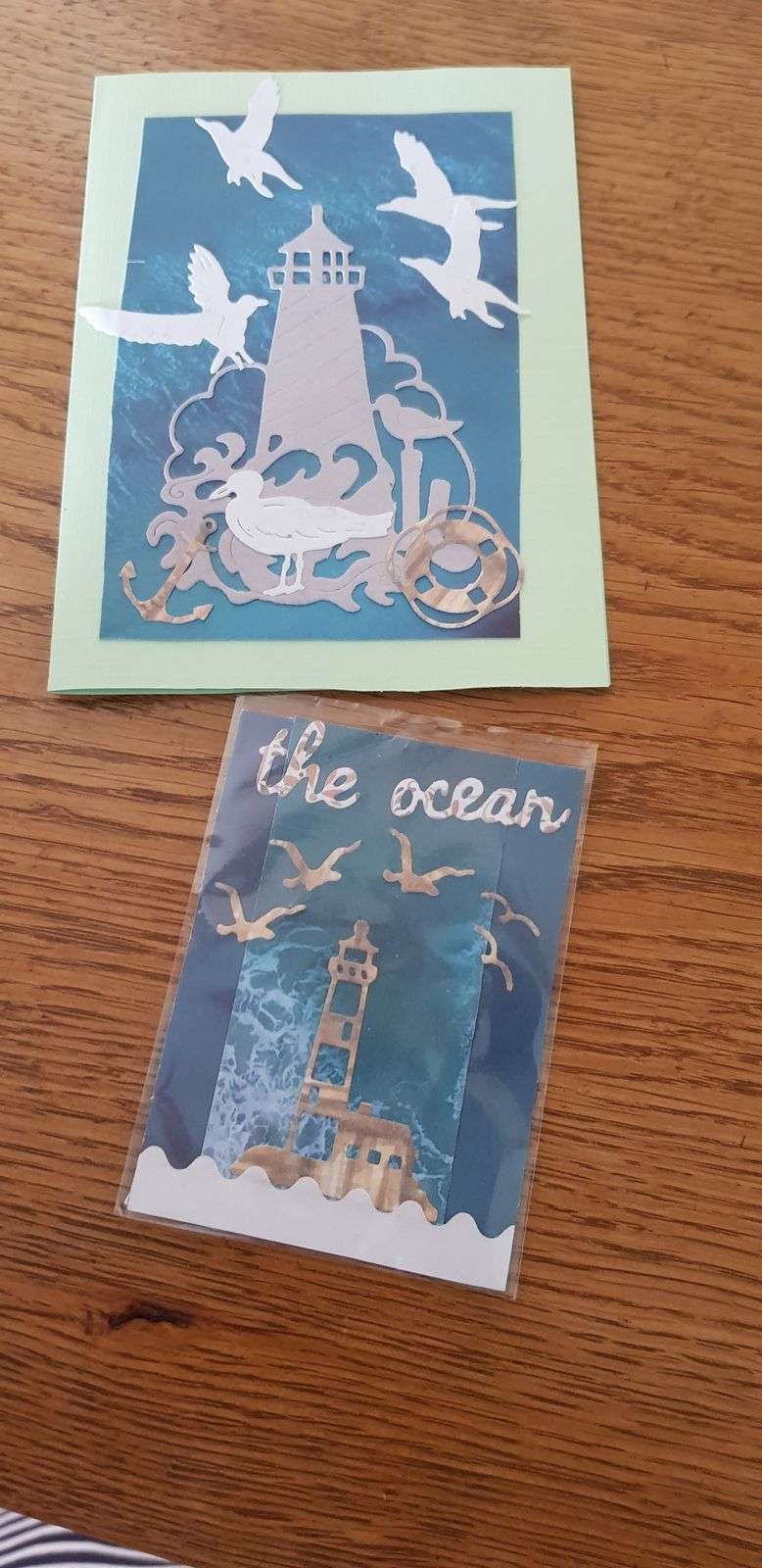 Voici celle que j ai reçu  de bisounours avec une jolie carte
