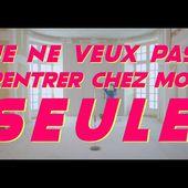 """ASTROLOVECLUB feat Sylvie Plunket """"Je Ne Veux Pas Rentrer Chez Moi Seule"""""""