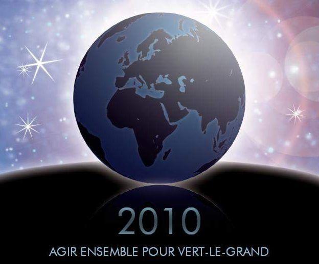 Album - AGIR en 2010