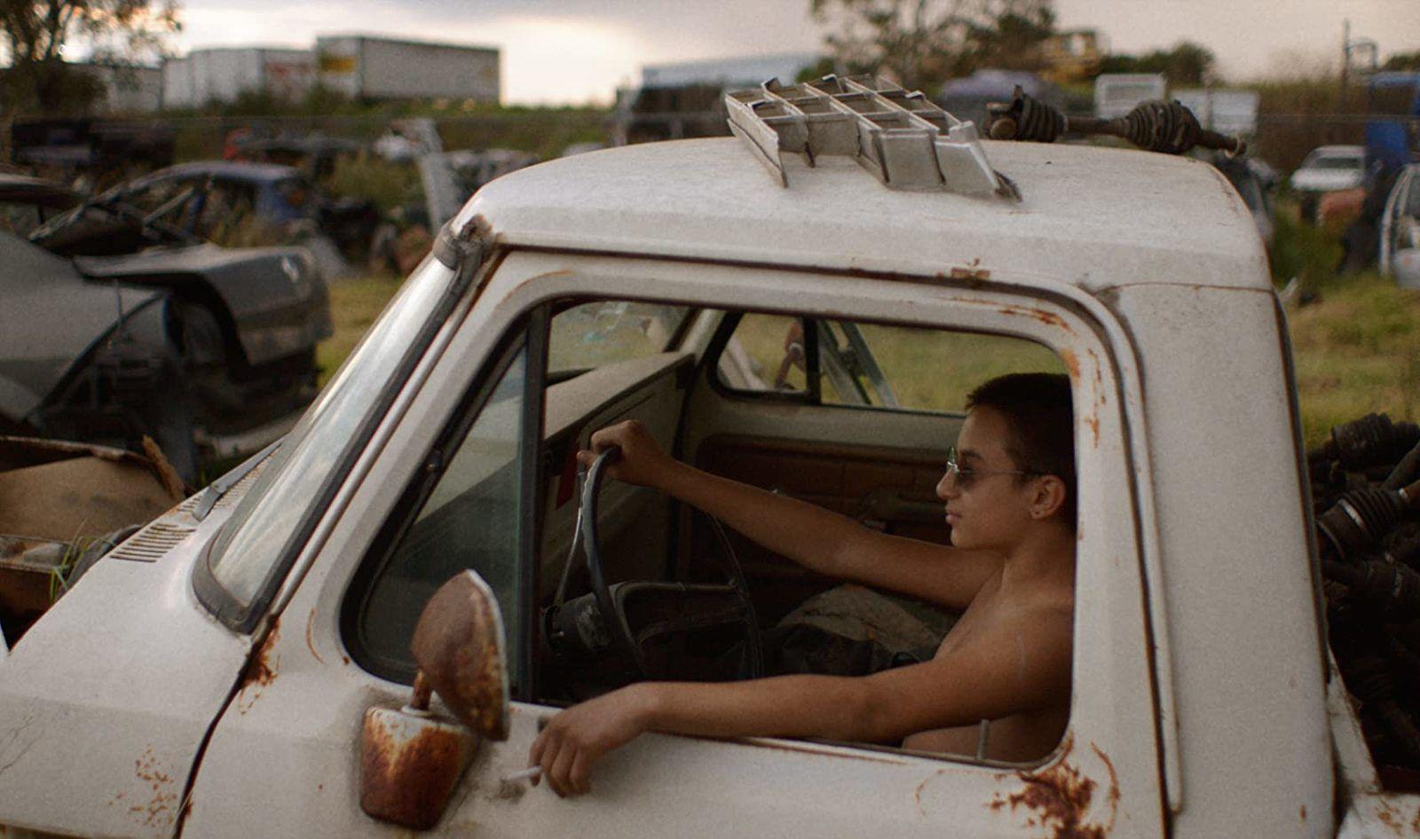 Summer White (Blanco de Verano) de Rodrigo Ruiz Patterson - Le 18 août 2021 au cinéma