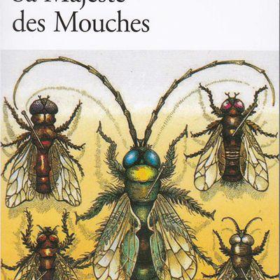 SA MAJESTE DES MOUCHES_W.GOLDING
