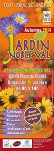 SAINT ANTONIN NOBLE VAL - DIMANCHE 5 OCTOBRE 2014