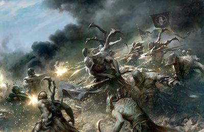 Dark Eldar Covens (Leonid Kozienko)