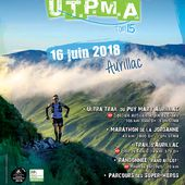 Ultra Trail Puy Mary Aurillac