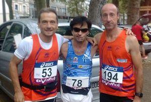 Marathon du Tours (championnat de France)