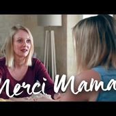 MERCI MAMAN (avec Sophie-Marie Larrouy) / Maud Bettina-Marie