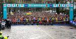 Stramilano 2015 (44^ ed.). 50.000 partecipanti e la Mezza Maratona al Kenya (MilanoToday, Pasteo Runners e altri fonti social)