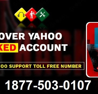 Get Assistance To Recover Hacked Yahoo Account