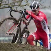 Cyclo-cross - Le pro Nicolas Edet au départ en Eure-et-Loir ce dimanche 7 janvier