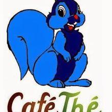 Un nouveau logo pour les jeux Café Thé...
