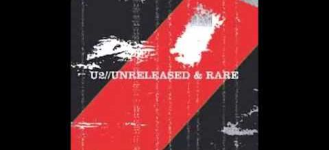 U2 -Levitate From All That You Can't Leave Behind Sessions