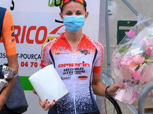 Alexis Delestre (Sablé Sarthe Cyclisme)a remporté, samedi, le Grand Prix de Varennes-sur-Allier (Allier), une épreuve Toutes Catégories organisée par l'Union Cycliste Varennes-sur-Allier. Il a devancé Florian Dufour (Team Matériel-Velo.com-VC Vaulx-en-Velin) et Nicolas Thomasson (Team Pro Immo Nicolas Roux). Photos de Daniel Morlevat  - (Actualité - DirectVelo - Daniel MORLEVAT)