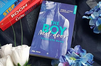 The boy next door - Penelope Ward