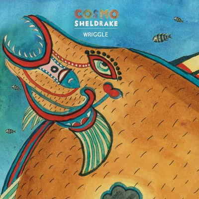 Come Along with Cosmo Sheldrake