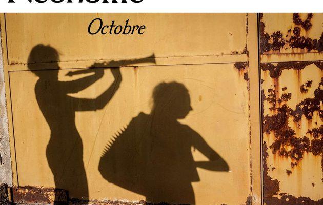 Premier album et concert pour Mathilde Dupuch et Léa Platini