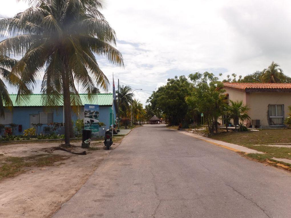 Cayo Largo - Centre...