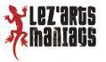 LEZ'ARTS MANIACS