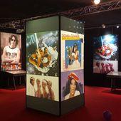 Exposition : Génération 80's - Foirexpo