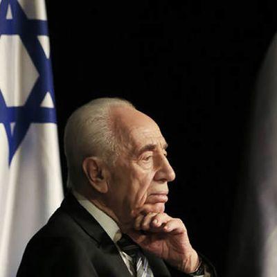 """Shimon Peres, """"un criminel"""" pour le Hamas"""