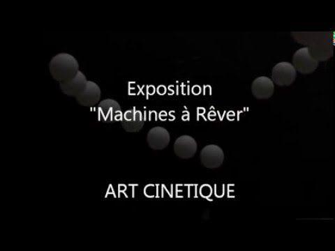 Art Cinétique à Lyon !