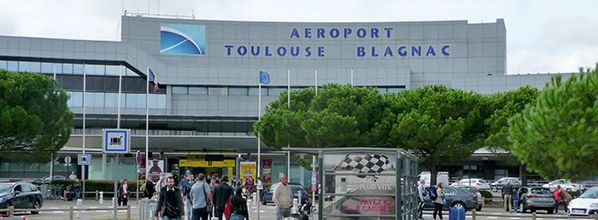 Toulouse Blagnac Airport: passengers Traffic + by 4.7% in September