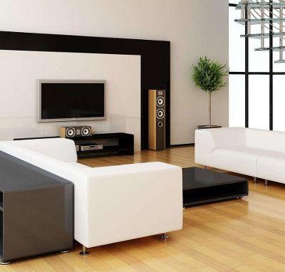 Pasión por el diseño de Interiores
