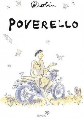 POVERELLO de Robin [critique]