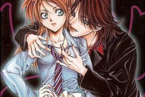 Vampire Host - Kaori YUKI
