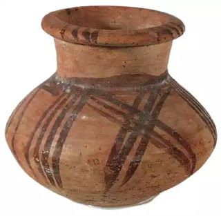 Ancient Egyptian Pottery history