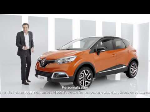 Automobile : Renault FRENCH TOUCH DO BRAZIL