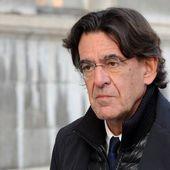 Candidat à l'Académie française, Luc Ferry n'a pas été adoubé par ses pairs