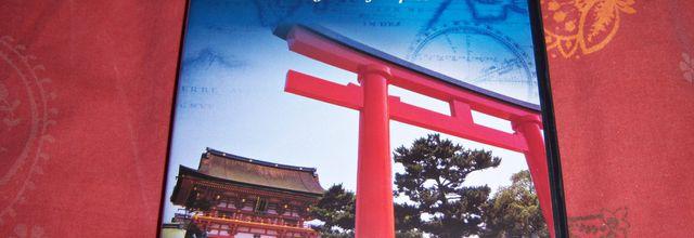 Chine - Japon : Dans le sillage des jonques
