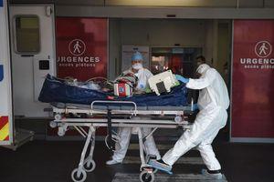 Covid-19: l'Auvergne-Rhône-Alpes va transférer 200 nouveaux patients