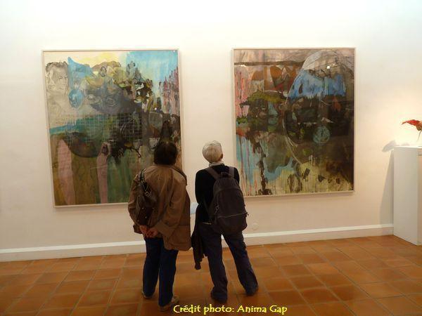 La 11ème Nuit européenne des musées 2015 à Gap