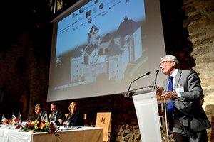 Entretiens de Malbrouck 2015 : les ressources